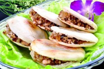 广州肉夹馍培训 广州肉夹馍培训班 广州肉夹馍小吃培训学校