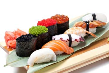 广州日本寿司培训 广州日本寿司培训班 广州日本寿司小吃培训学校