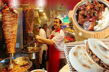 广州土耳其烤肉培训 广州土耳其烤肉培训班 广州土耳其烤肉小吃培训学校