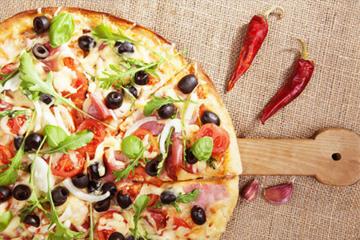 广州披萨培训 广州披萨培训班 广州披萨小吃培训学校