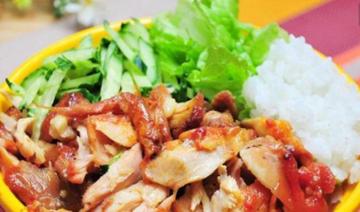 佛山烤肉拌饭培训 佛山烤肉拌饭培训班 佛山烤肉拌饭小吃培训学校