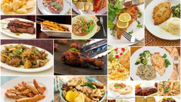 快餐料理包培训 快餐料理包培训班 快餐料理包小吃培训学校