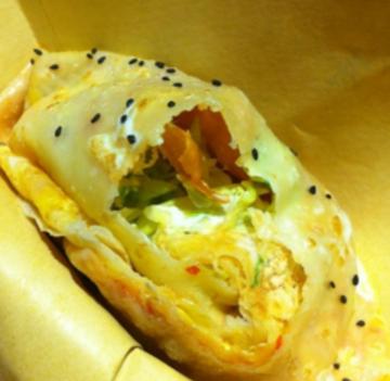佛山西式煎饼培训 佛山西式煎饼培训班 佛山西式煎饼小吃培训学校