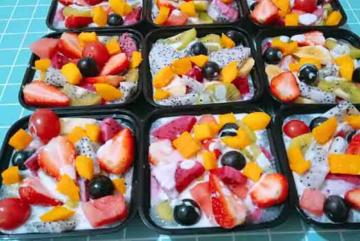 中山水果捞培训 中山水果捞培训班 中山水果捞小吃培训学校