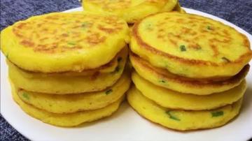 中山玉米饼培训 中山玉米饼培训班 中山玉米饼小吃培训学校
