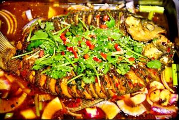 惠州特色烤鱼培训中心 惠州特色烤鱼培训机构 惠州特色烤鱼小吃培训费用