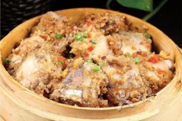 惠州蒸菜培训中心 惠州蒸菜培训机构 惠州蒸菜小吃培训费用