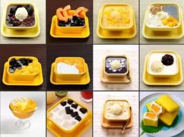 惠州港式甜品培训 惠州港式甜品培训班 惠州港式甜品培训学校