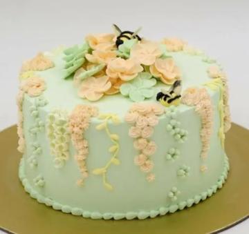 惠州蛋糕裱花培训 惠州蛋糕裱花培训班 惠州蛋糕裱花培训学校