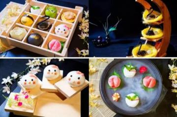 惠州创意甜品培训 惠州创意甜品培训班 惠州创意甜品培训学校