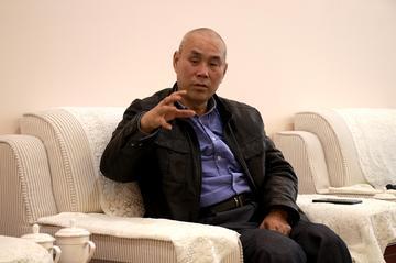 战争年代身先士卒 富裕路上敢为人先、 ——记贵州香草小鲜农业科技有限公司总经理陈志坤
