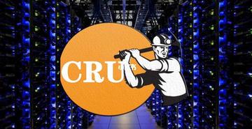 第50期:去中心化存储独角兽:Crust