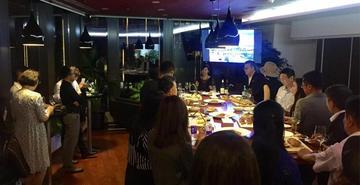 第49期:滁州西涧酒友会社区建设