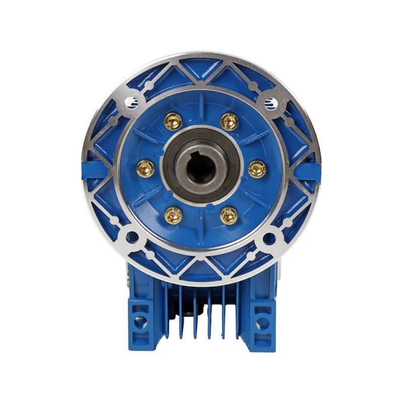 YNMRV蜗轮蜗杆减速机【老箱体】