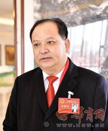 聚焦两会 | 陕盟代表委员接受媒体访谈展风采