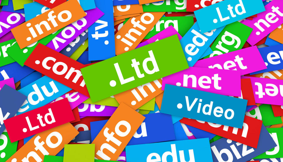 .LTD domain
