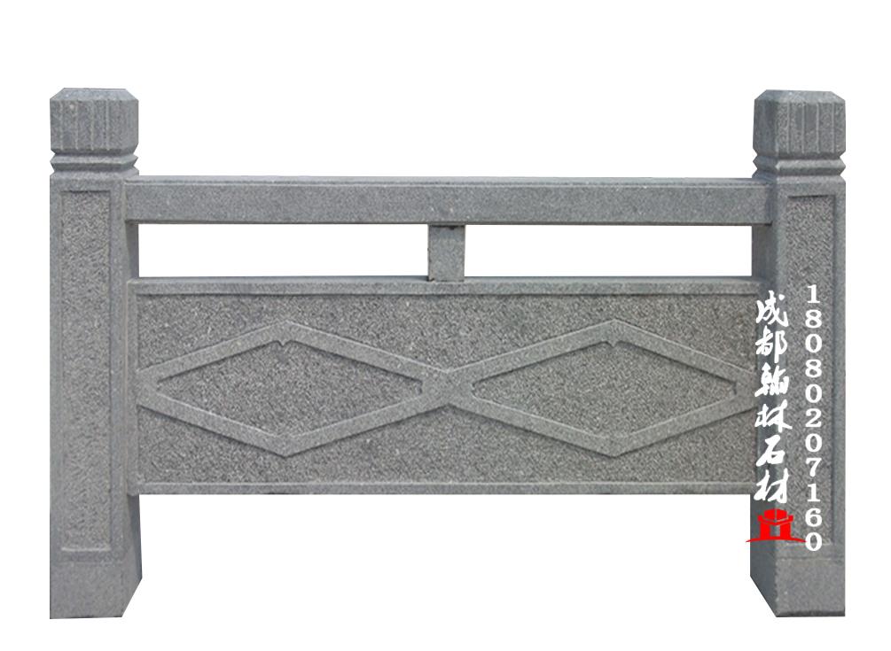 花崗石欄杆四川专业定制加工