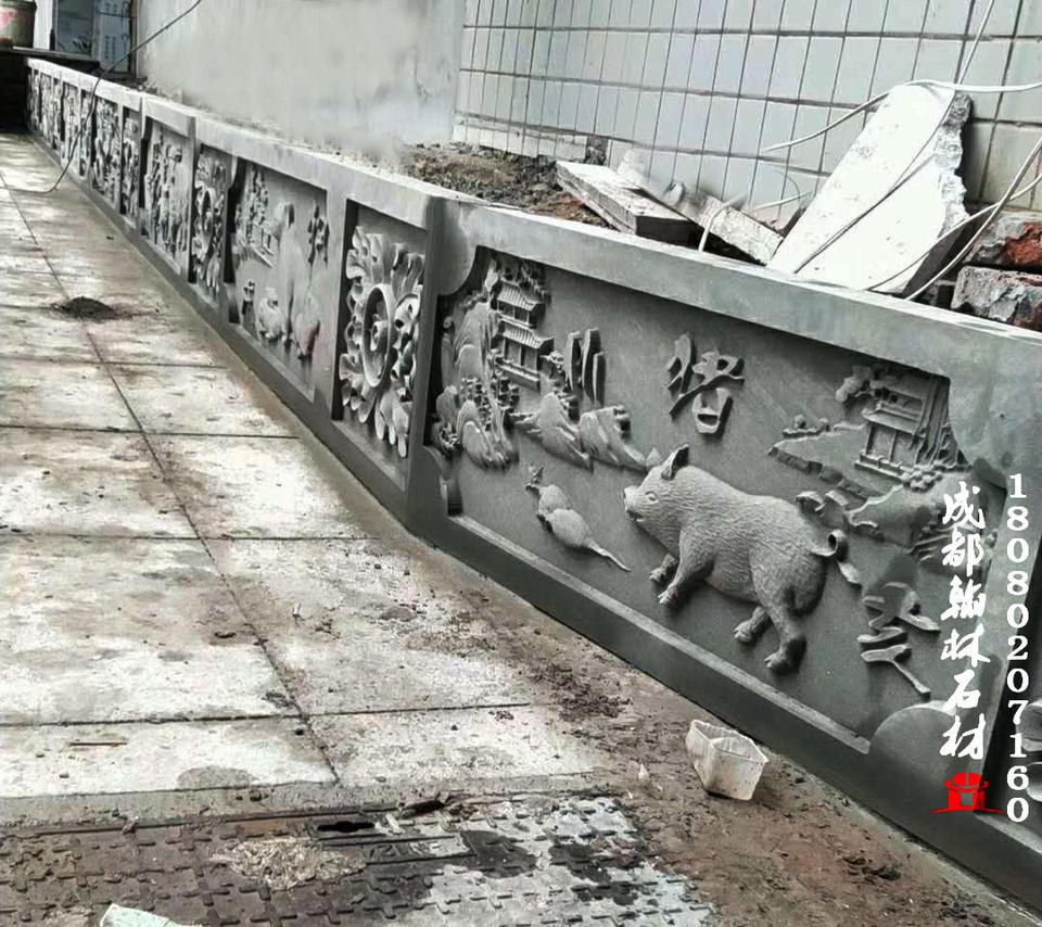 四川青石雕刻保证做工品质