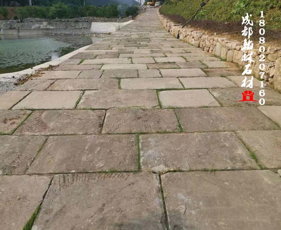 四川旧石板厂家质地好价更低