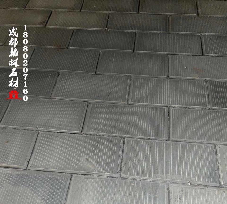 四川专业定制批发錾刻纹路砖