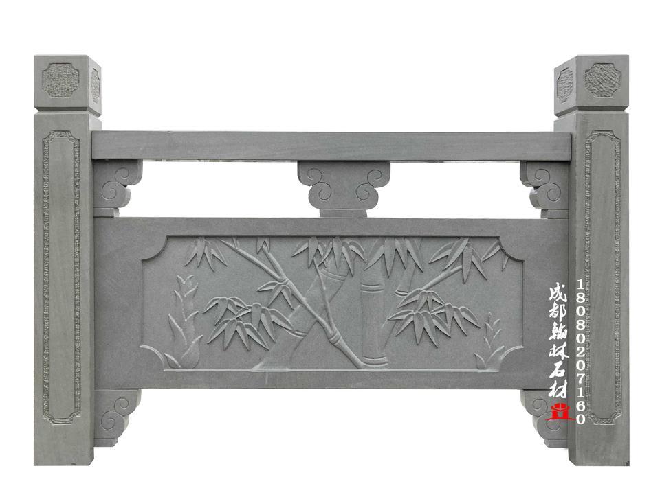 四川青石栏杆加工厂