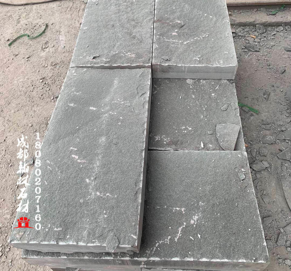 四川青砂石自然面质优价廉