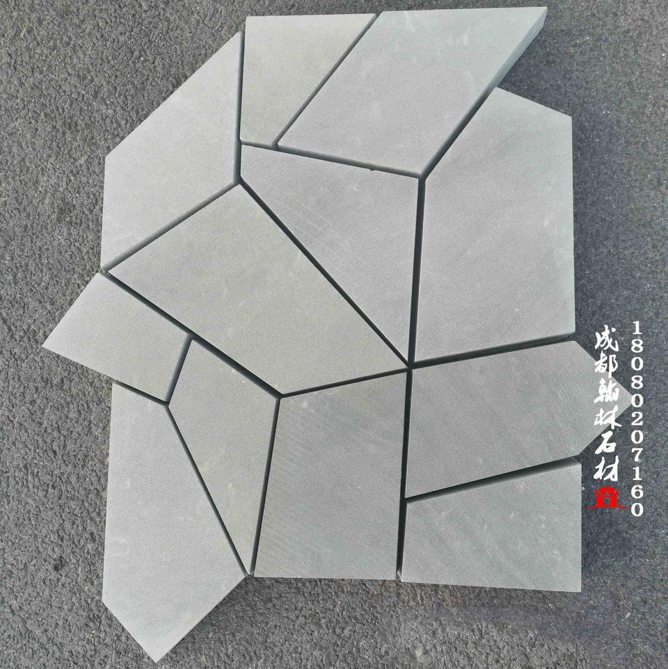 四川生产厂家青石碎拼技术精湛