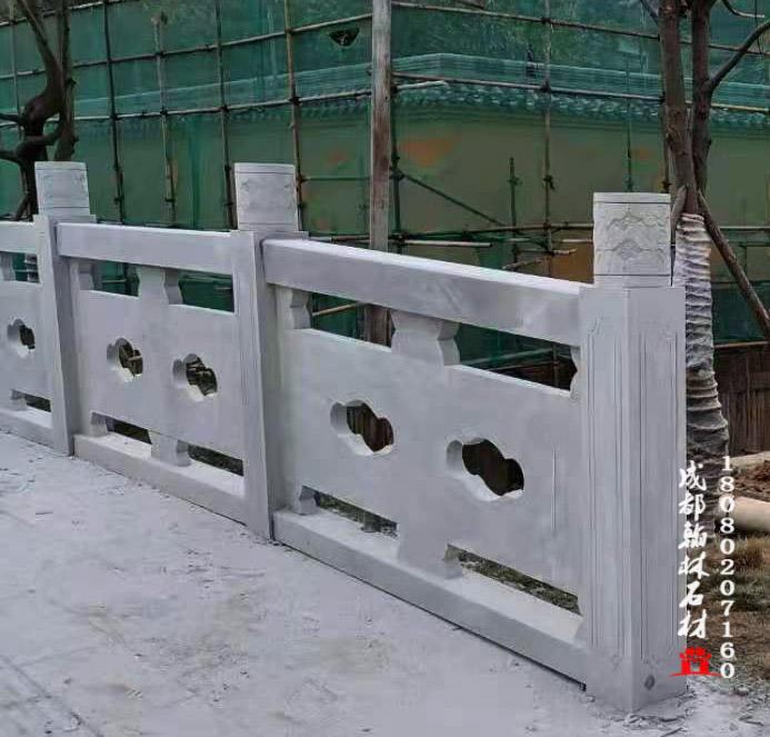 镂空栏杆工地效果图 四川及周边城市