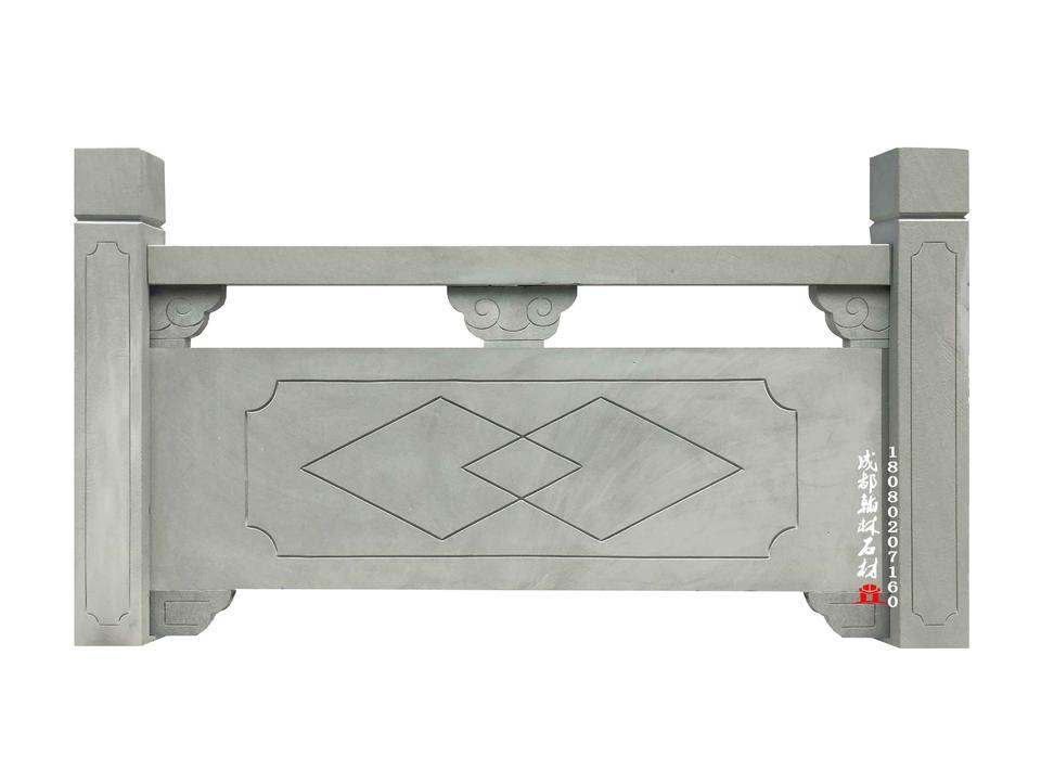 贵州批发青石栏杆厂家供应价格