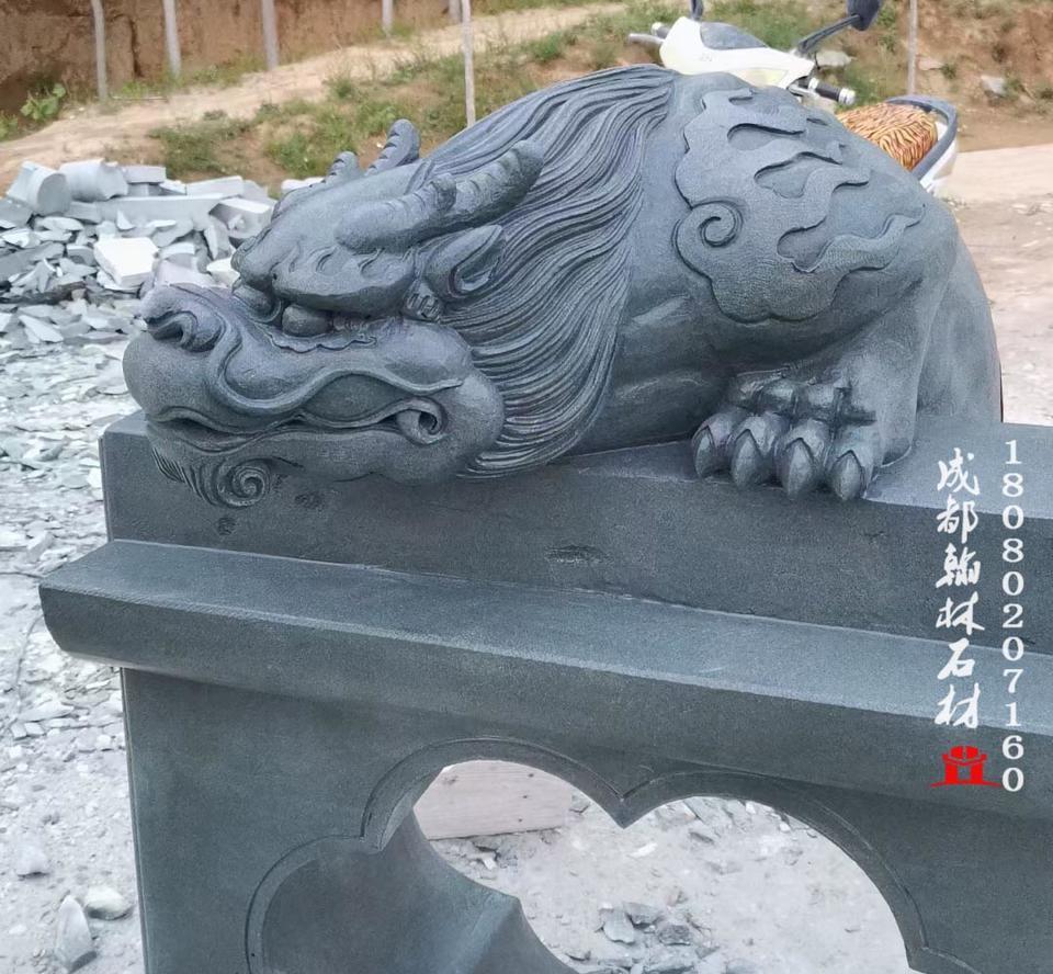 四川厂家直销青砂石雕刻