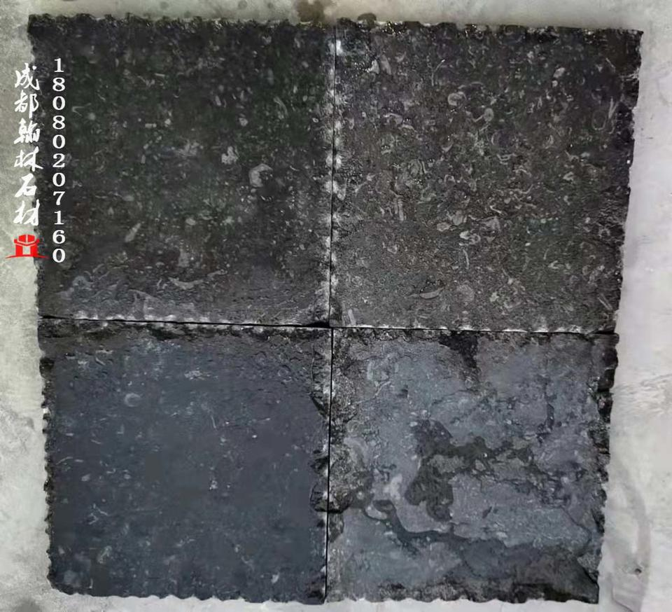 中国黑青石仿古系列厂家直销