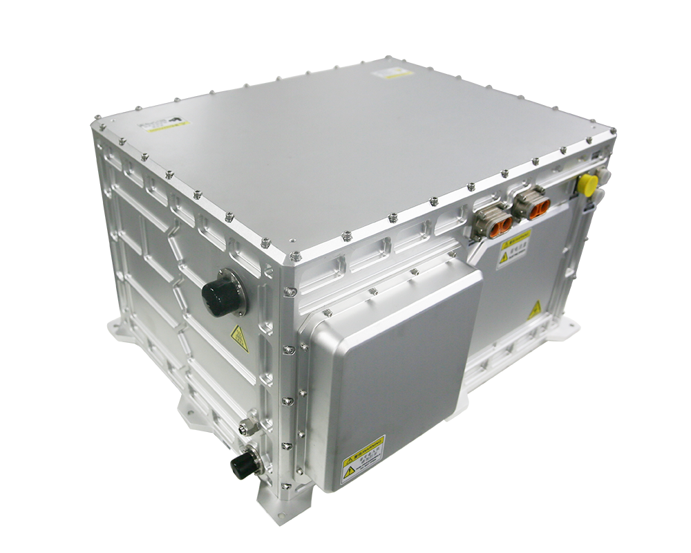 110KW氢燃料电池发动机