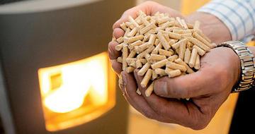 【生物质颗粒燃料】最新调查:COVID-19对木质颗粒原料供应的影响