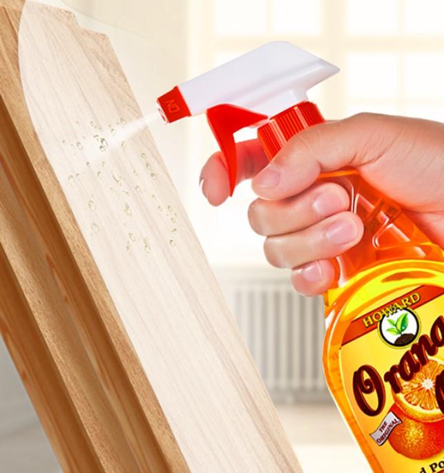 实木保养天然橙油
