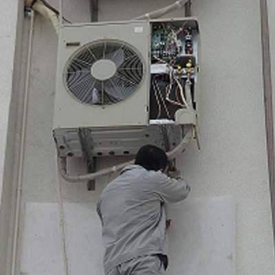 空调维修1