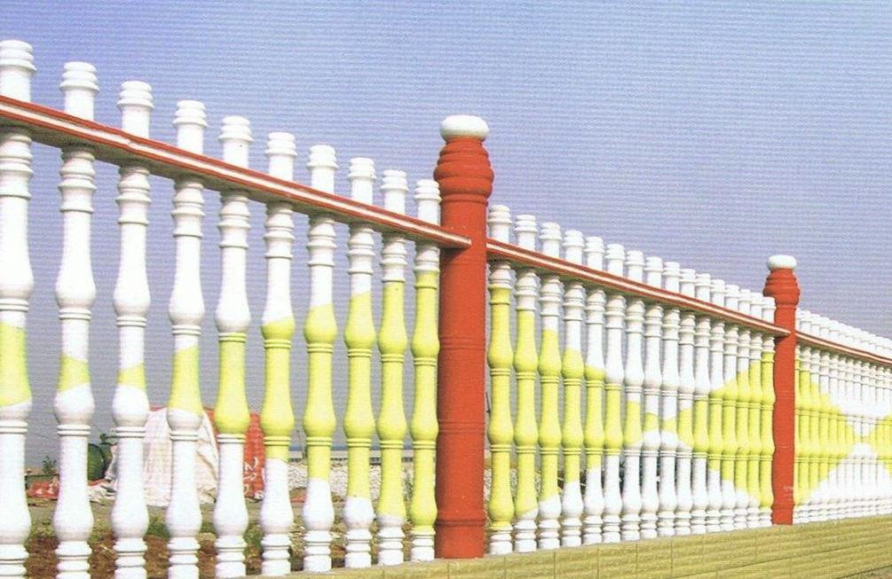 艺术围栏漆