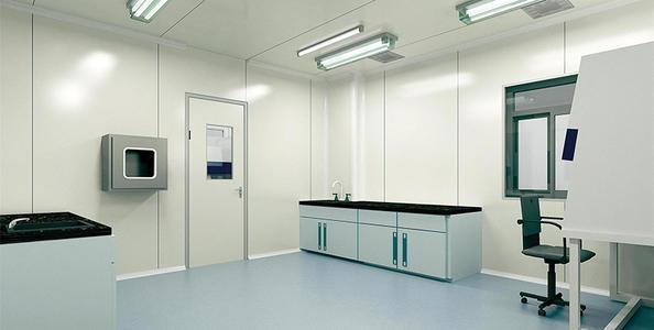 微生物实验室建设标准及方案