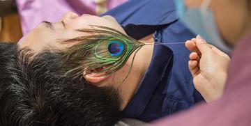 专业采耳头疗加盟店:采耳师发展前景怎么样?