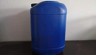低硬度低碱度专用反渗透阻垢剂