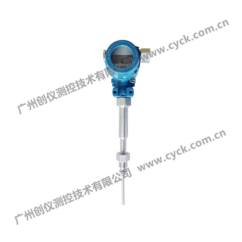 CY-WZ温度变送器