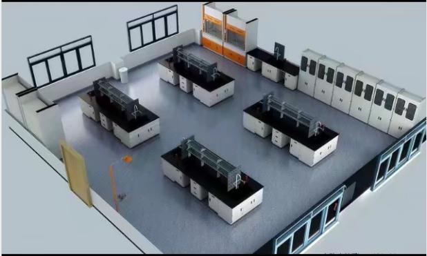 实验室建筑设计