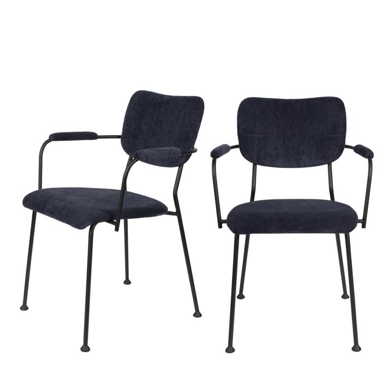 ODD-955 modern dining room armchairs