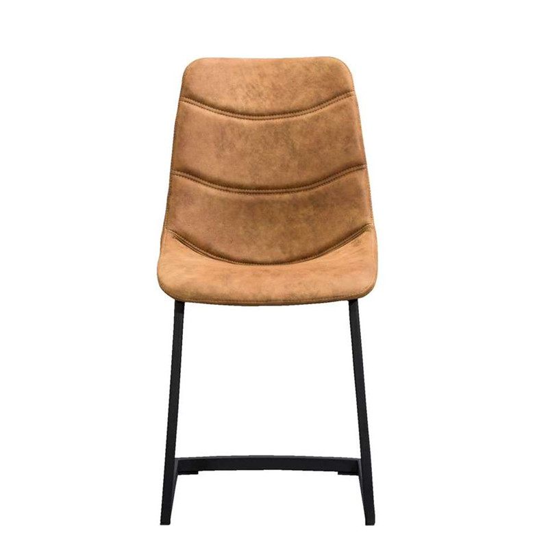 C-1152 PU Leather Dining Chair