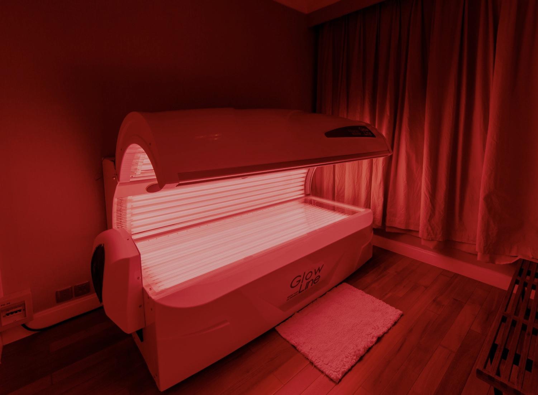 solarium beauty spa