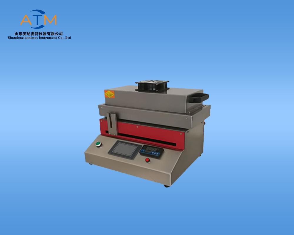 AT-TB-2000旋钮式布试验机