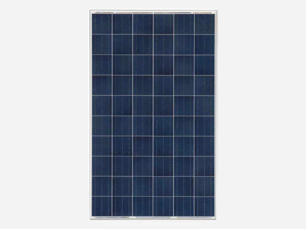 多晶硅太阳能组件XY270P