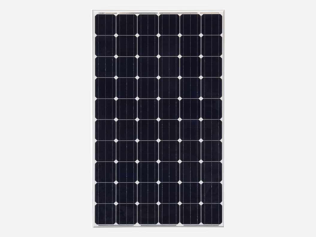 单晶硅太阳能组件XY300M