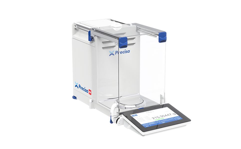 【瑞士原装进口】Precisa390HE半微量电子天平-高端天平性价比之选