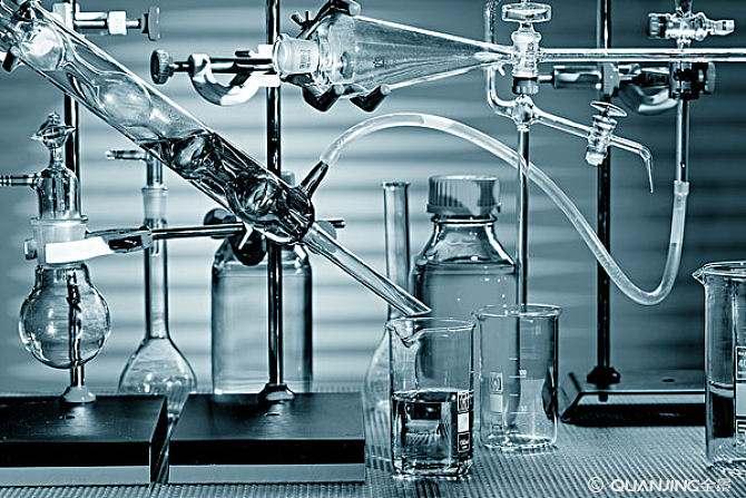 实验室真空泵和真空系统