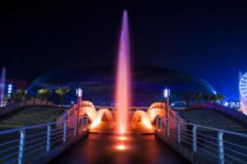 音乐喷泉挑选的几个标准需要了解